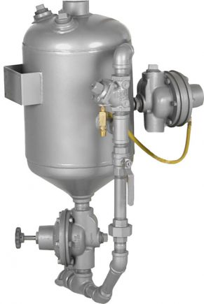 1.5 cu. ft. ASME Coded Pressure Vessel