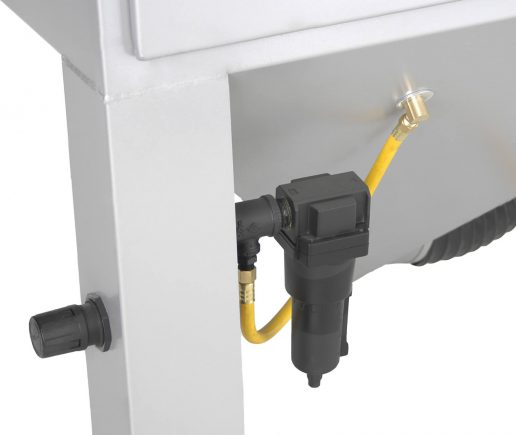 Pressure Regulator & Moisture Separator
