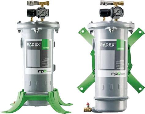 Radex Airline Filter