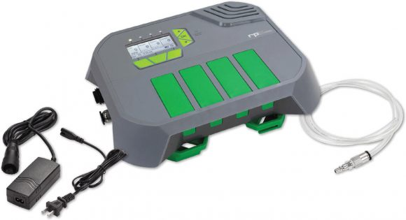 Radex Carbon Monoxide Monitor